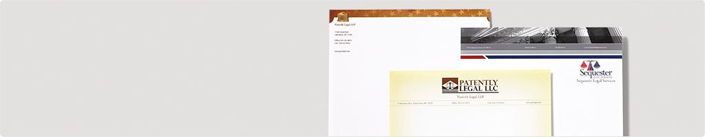 Letterhead design template gallery
