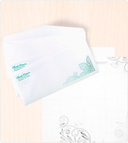 Linen Stationery 15% Off