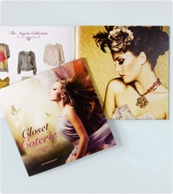 40% Off Catalogs Printing