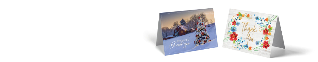 50% Off Greeting Cards Printing