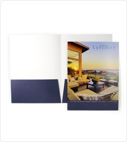 15% Off Pocket Folders Printing