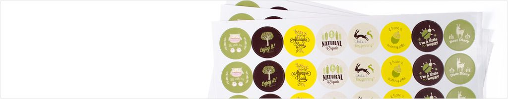 60% Off Sheet Stickers Printing