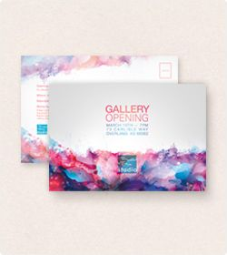 50% Off Standard Postcards Printing