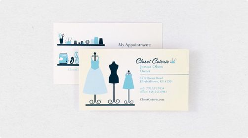 50% Off Uncoated Business Cards Printing