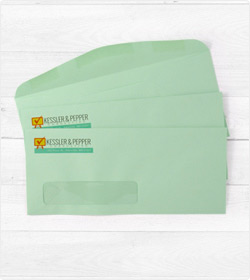 Window Envelopes Printing