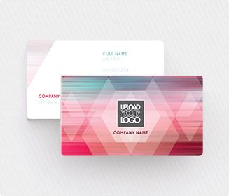 Business Cards 50% Off