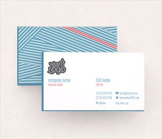 Ultra Business Cards 50% Off