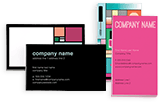 Business Cards Product Gallery