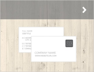 Easy-To-Personalize Design Templates