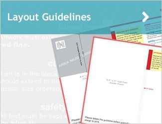 Layout Guidelines