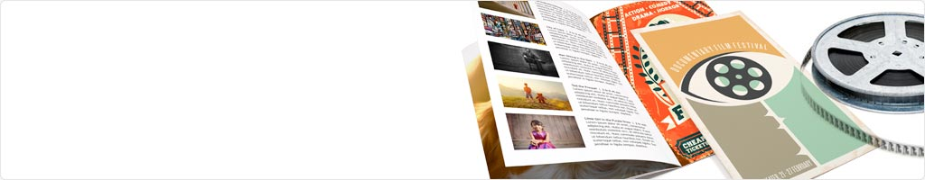 40% Off Arts & Entertainment Booklets Printing