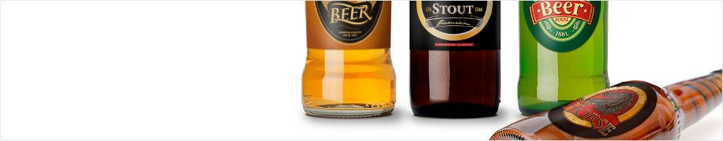 60% Off Beer Bottle Labels Printing