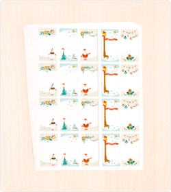 Gift Labels 60% Off