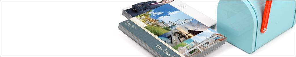 60% Off Real Estate Postcards Printing