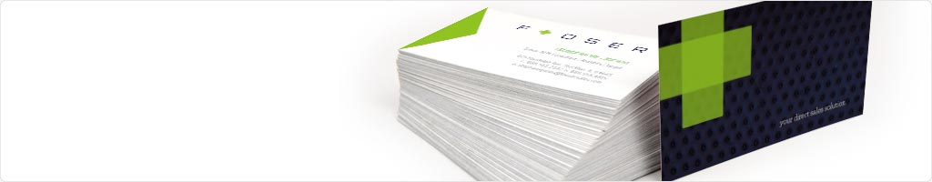60% Off Retail & Sales Business Cards Printing