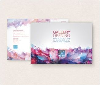 Print Postcards And Every Door Direct Mail Printing Services