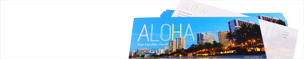 60% Off Travel & Tourism Postcards Printing