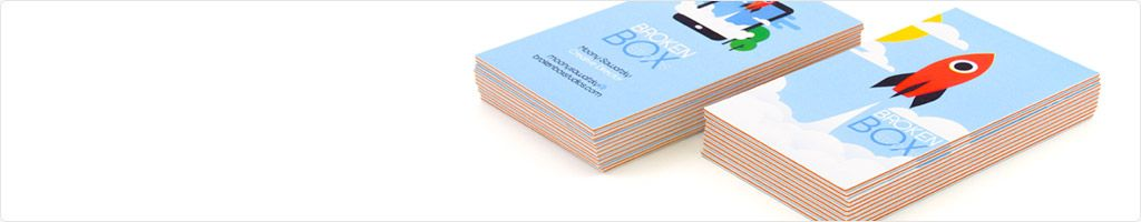 50% Off Ultra Business Cards Printing