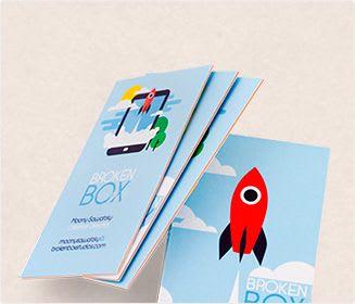 print index cards online