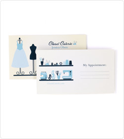 Uncoated Business Cards 50% Off