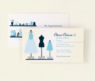 Uncoated Business Cards 60% Off