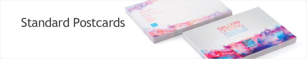 60% Off Postcards Printing