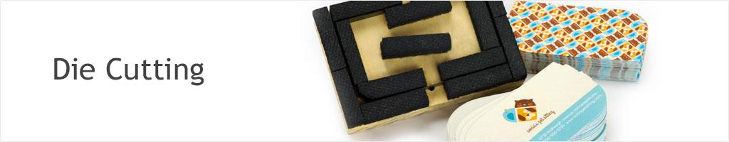 PsPrint Specialty Die-Cut Printing