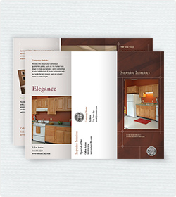 Brochure Design Templates - Brochures design templates