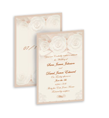 Invitation Card Direct Mailing Services