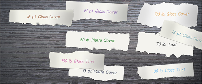Best Paper Types for Printing
