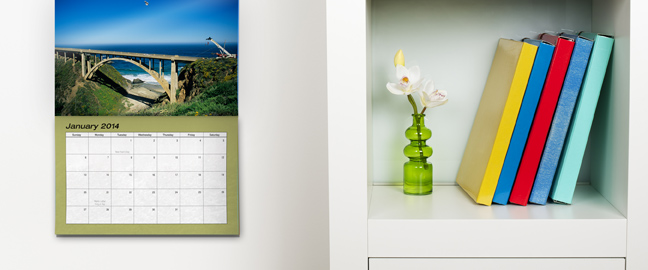 Calendar Templates That Allow You To Print Custom Calendars