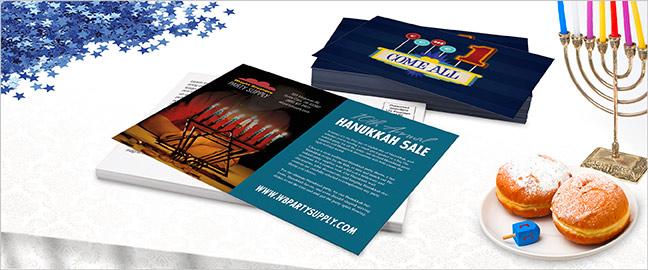 FiveHanukkahMarketingTips
