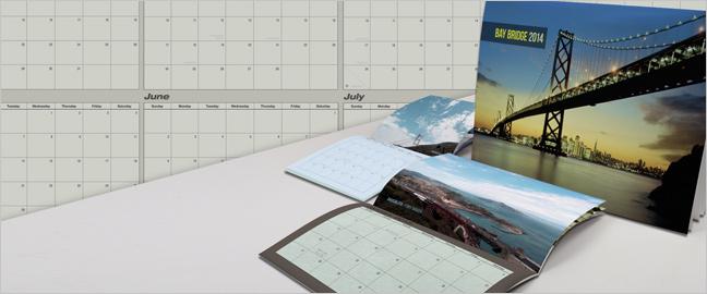 Print Custom Calendars Using Calendar Templates