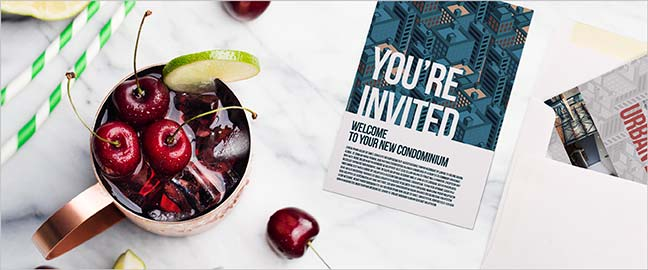 How To Get More Customers By Printing Invitation Cards