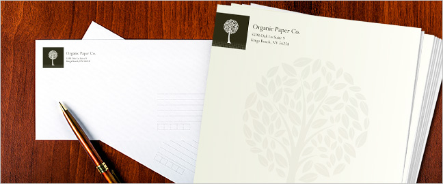 Do You Really Need to Print Letterhead