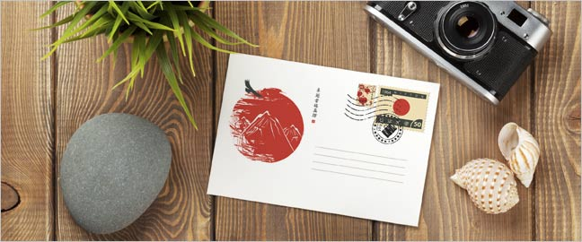 Are Your Envelopes Too Bland To Make Sales?