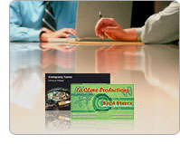 Easy ways to keep business cards at the ready resources business card folder colourmoves
