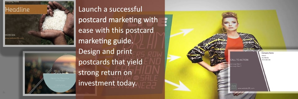The Ultimate Guide to Postcard Marketing (Like a Pro)