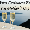 What Customers Buy on Mother's Day